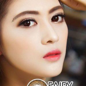 Lens Fairy brown